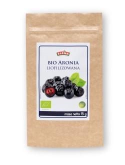 Bio aronia liofilizowana 15 g