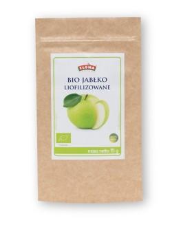 Bio jabłko liofilizowane 30 g