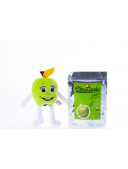 Gang Eleniuszków - Jabłko