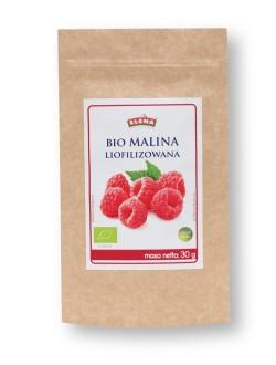 Bio Malina liofilizowana 30 g