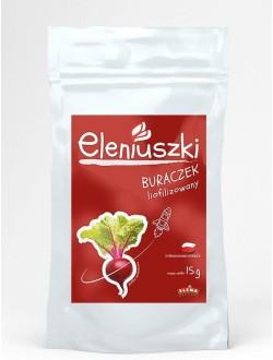 Eleniuszki - buraczek...